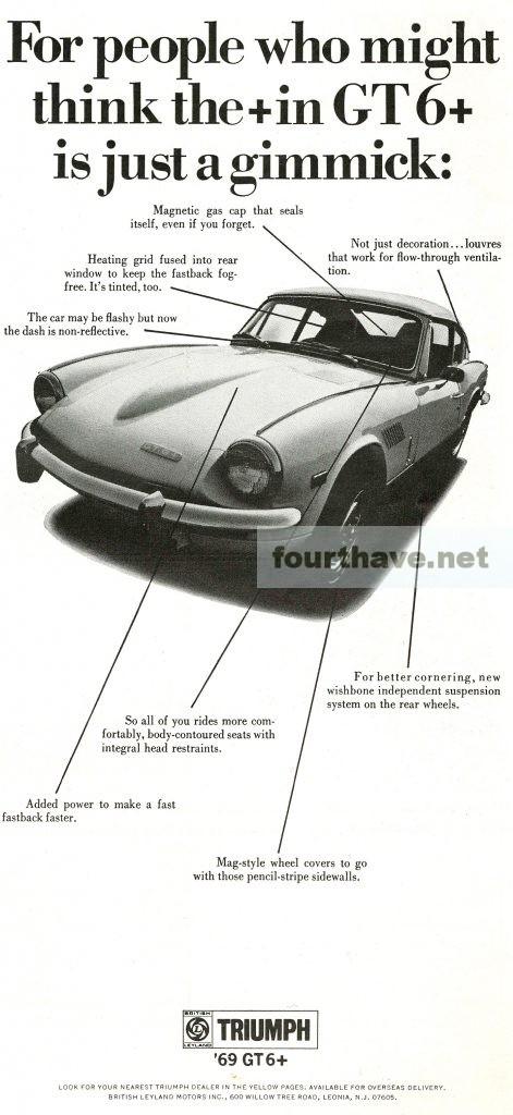 Triumph 69