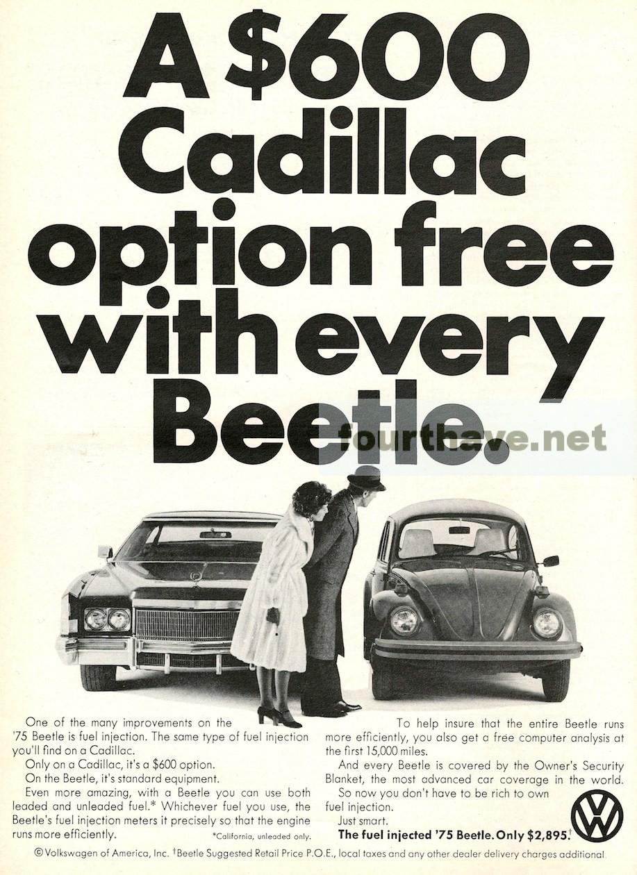 75 Beetle