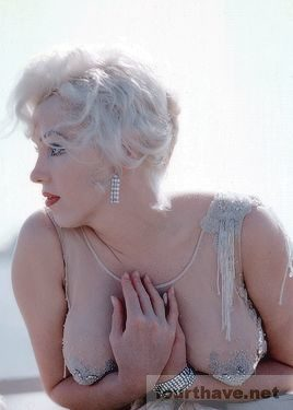 """Marilyn Monroe """"Some Like it Hot"""""""
