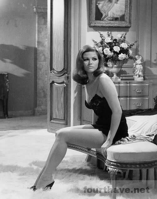 Claudia Cardinale film still