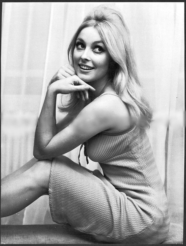 Sharon Tate, 1960′s #1960s#eyes#glamou