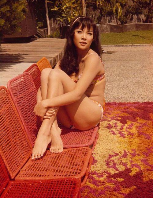 Irene Tsu (1965)