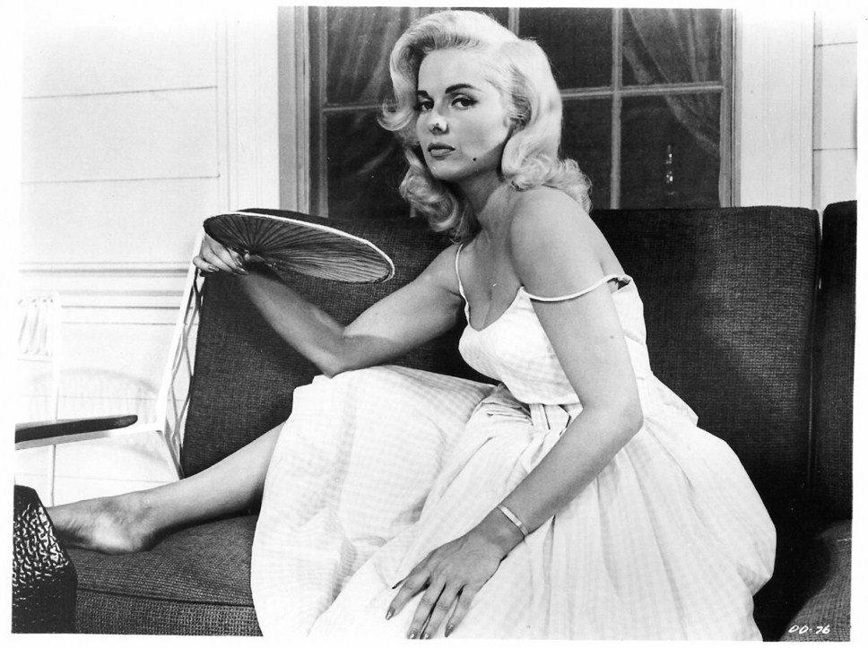Martha Hyer, Desire in the Dust (1960)