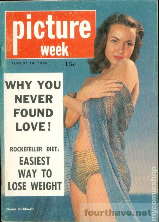 Picture Week 1956