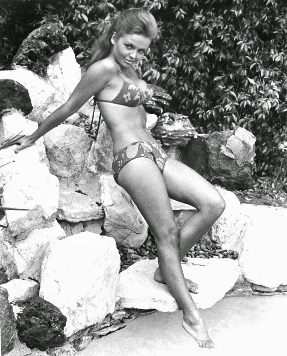 Deanna Lund, 1970′s