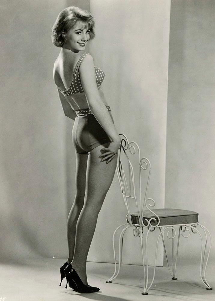 Shirley Jones,